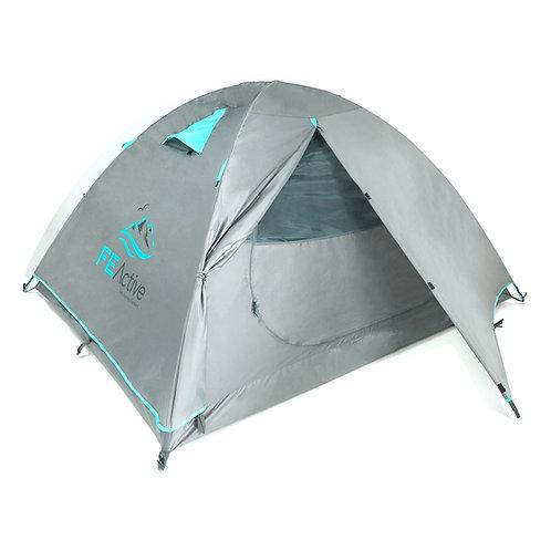 Grindavik All Season 4 Person Tent