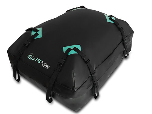 Tavarua Rooftop Cargo Dry Bag