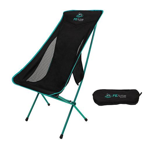 Nuqui Highback Compact Chair