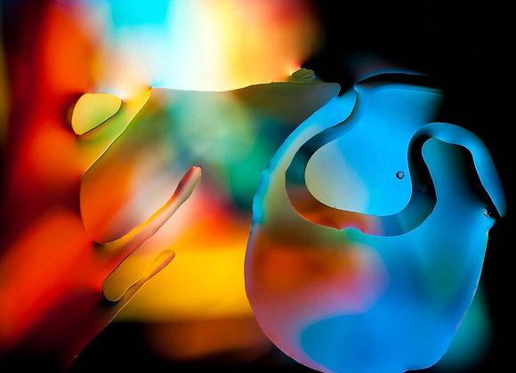 Fluido Abstrato-41