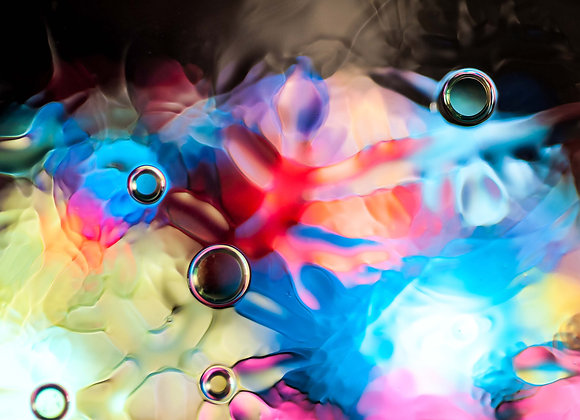 Fluido Abstrato-22