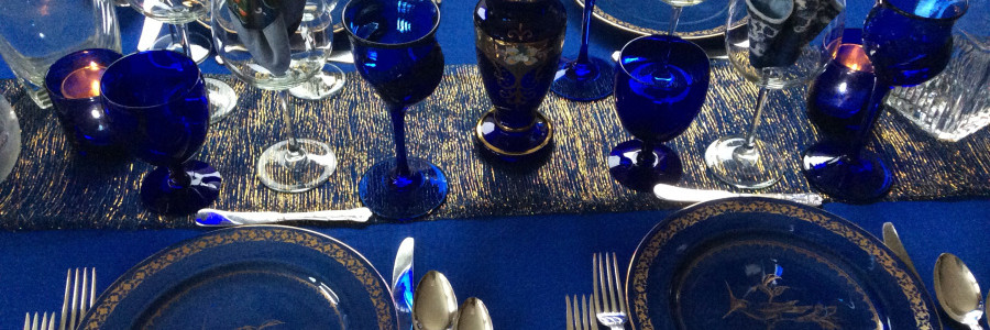 blue and gold table setting.jpg