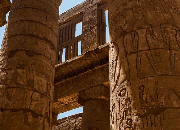 Templo de Luxor-2