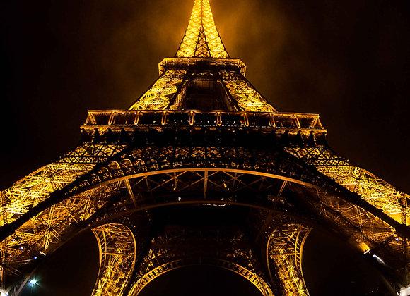 Torre Eiffel-2