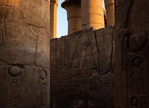 Templo de Luxor-3