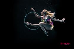 underwater shoot