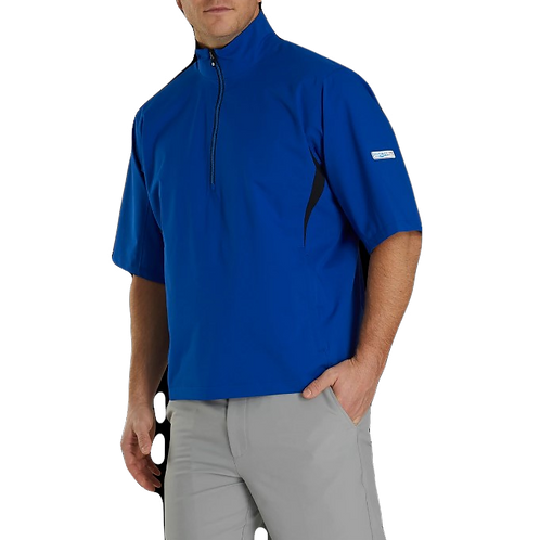 Footjoy Hydrolite Jacket Short Sleeve