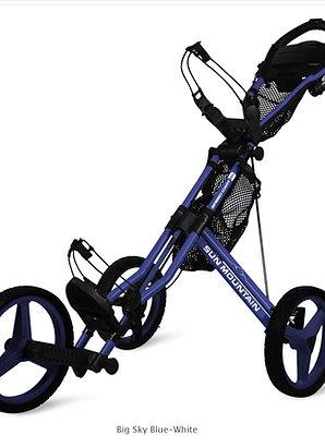 Sun Mountain Speed Cart GX
