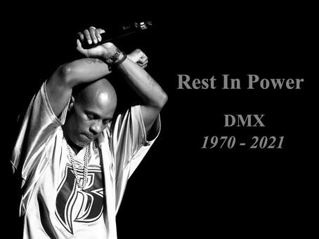 Remembering Rap Legend DMX