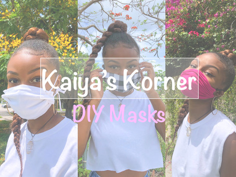 Need A Mask? I Got You Covered