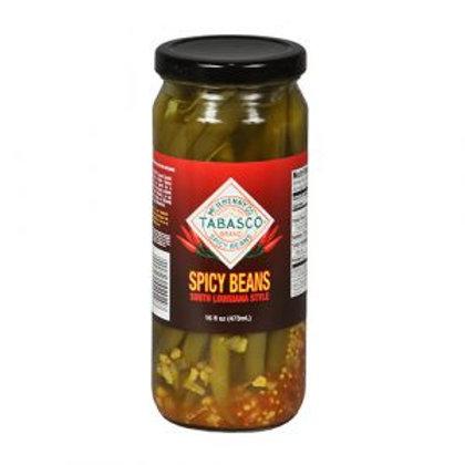 Tabasco Spicy Beans South Louisiana Style