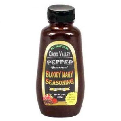 Croix Valley Pepper Gourmet Bloody Mary Seasoning