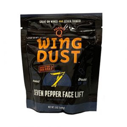 Kosmos Seven Pepper Face Lift Wing Dust