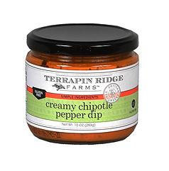 Terrapin Ridge Creamy Chipotle Pepper Di