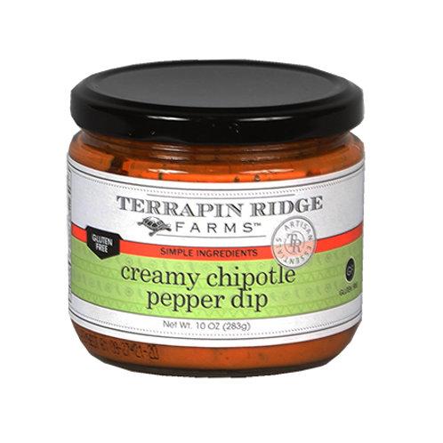 Terrapin Creamy Chipotle Pepper Dip