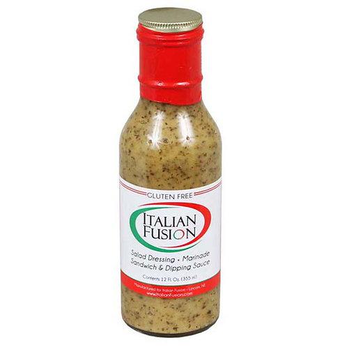 Italian Fusion Salad Dressing