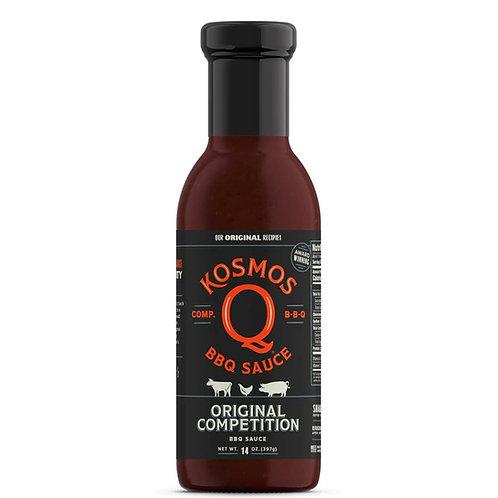 Kosmos Original Competition BBQ Sauce