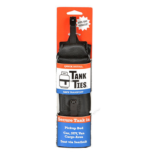 Tank Ties