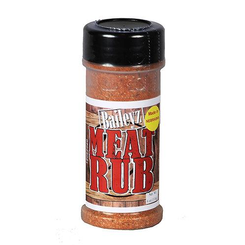 Bailyz Meat Rub
