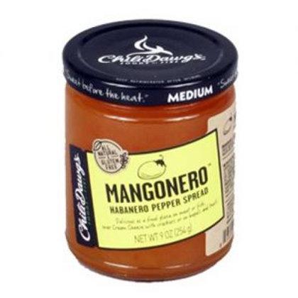 Mangonero Pepper Spread