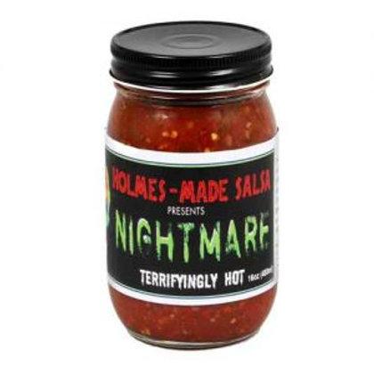 Holmes-Made Nightmare Salsa