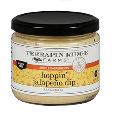Terrapin Ridge Hoppin Jalapeno Dip