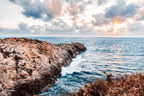 Mazunte Clifftops