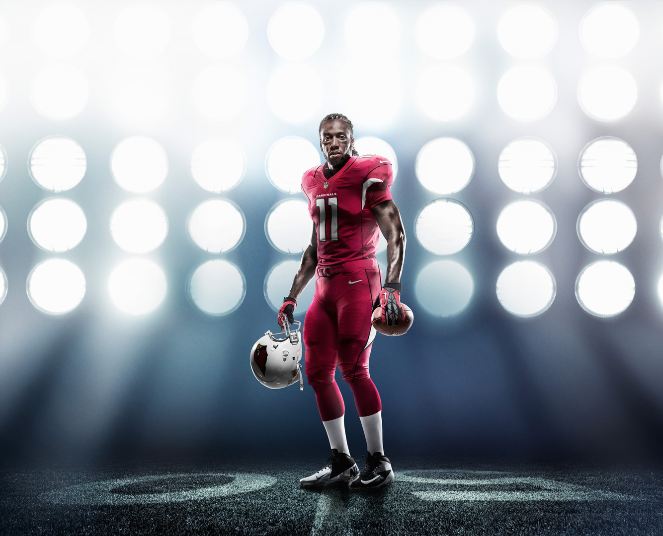 SU12_AT_FITZGERALD_NFL_Cardinals Uniform
