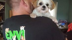 Welcome to EnVi Pet Care Cares!