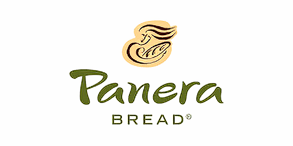 Panera Fundraiser  for EnVi DR&AS Project