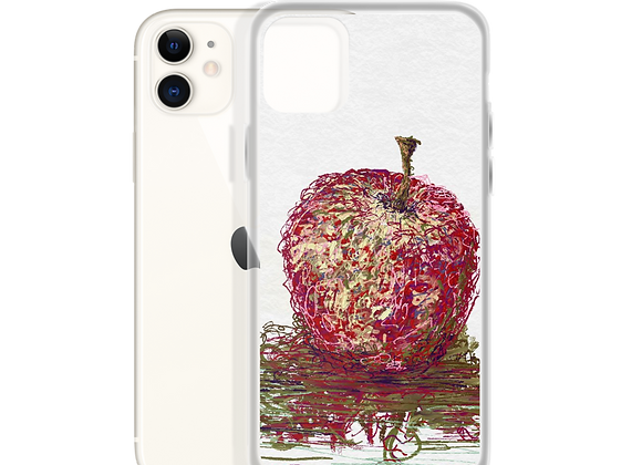 """""""Be Thankful"""" iPhone Case"""