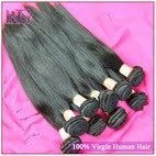 "12"" Straight Brazilian Hair (Remy)- 1 Bundle"