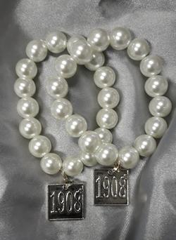 1908 Charm Bracelet