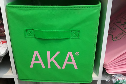 Non-Woven AKA Storage Basket