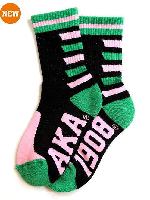 AKA Socks