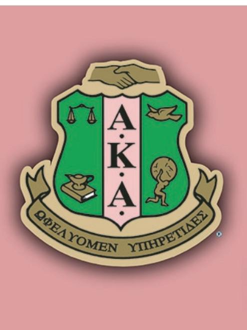 AKA Pocket Folder