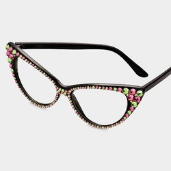 Cateye Black