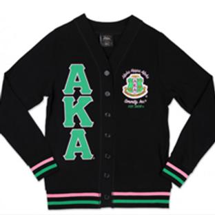 AKA Lightweight Cardigan Sweater