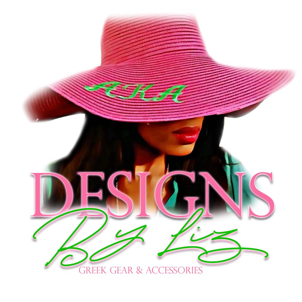 Designs By Liz Greek Gear