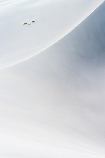 Bruneau Sand Dunes, Idaho, USA