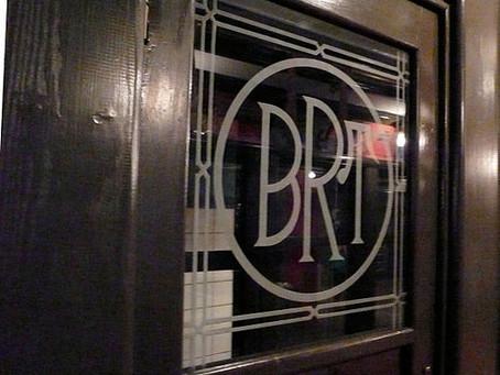 The Brooklyn Rapid Transit Company
