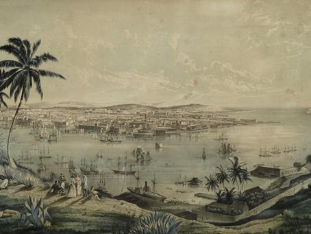 Havana Tragedy, 1887