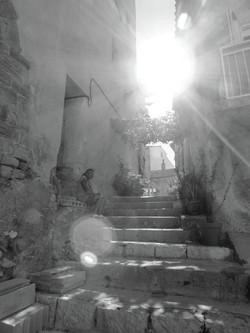 French Sunlight