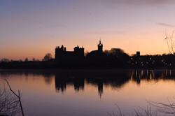 Linlithgow Palace Sunrise