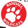 Randall Vehicle Decal Option 2