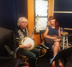 Jeff Green & Lisa Gonick