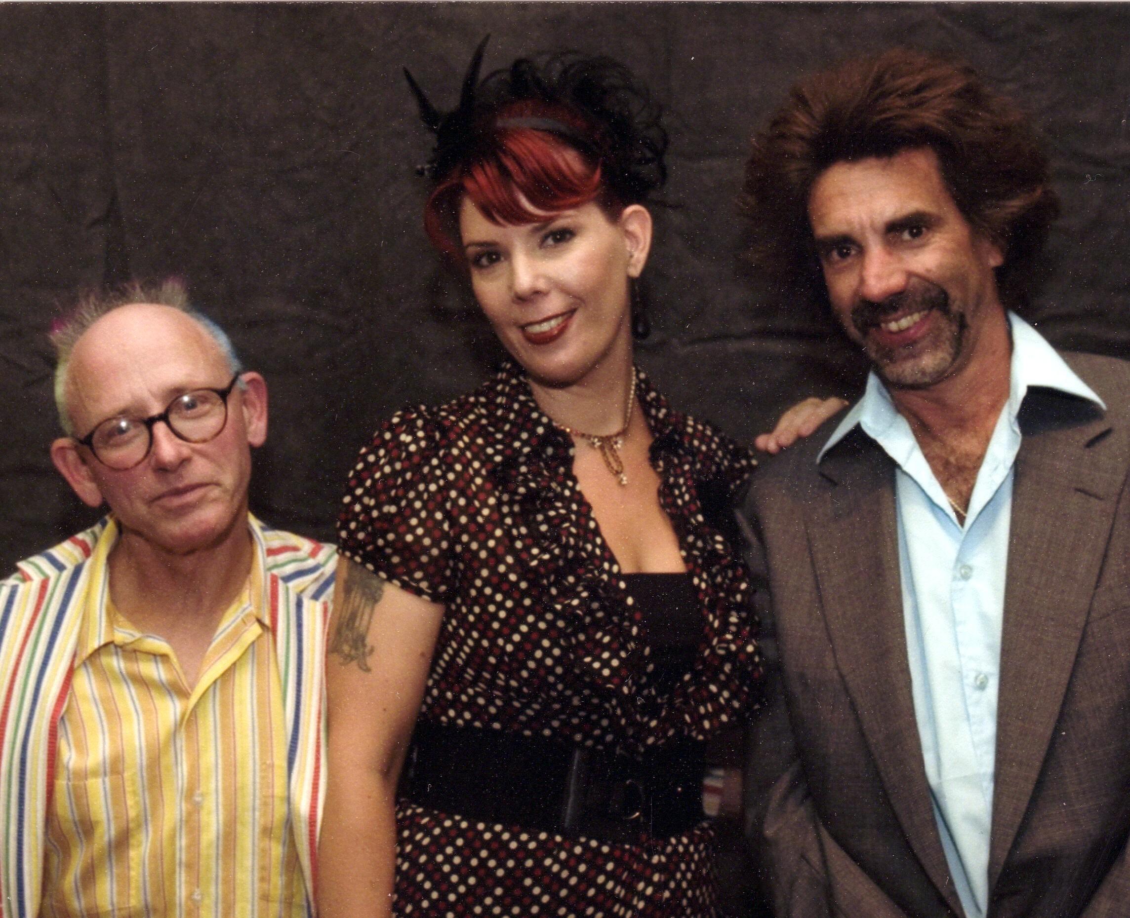 Damfino Trio 2010