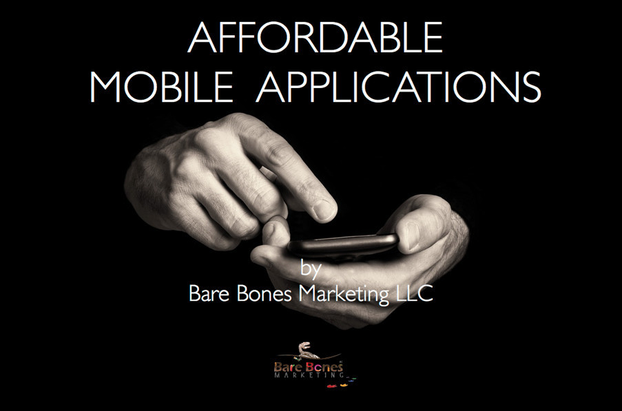 Affordable Mobile Applications