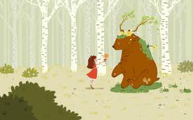 Bear of Spring