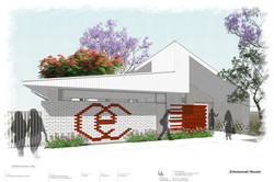Emmanuel Community House